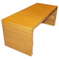 Pallet Rectangular Dining Table e1485771216782 1 1 - Braun Pallet Rectangular Dining Table