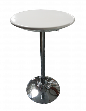 Pamplona Table High 300x384 - Pamplona Cocktail Table