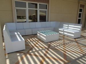 leather sofa, lounge furniture