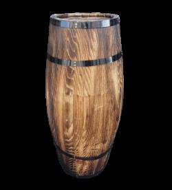 Provinzia Wooden Barrel Cocktail Table e1572269533256 1 - Provinzia Wooden Barrel Cocktail Table
