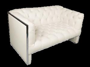 2-Seater Sofa, leather sofa, lounge seating