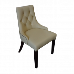baker chair, dining chair
