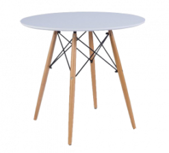 cafe table, round table, dining table