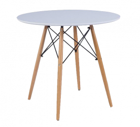 Scandinavian Round Dining Table e1551182663460 1 - Scandinavian Round Dining Table