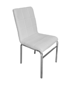 Leather Chair, dining chair, exhibition chair, rent chair
