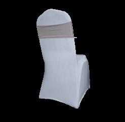 banquet chair elastic band