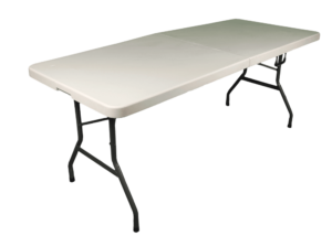 Trestle Table 2 300x214 - Mini Stratford Trestle Table