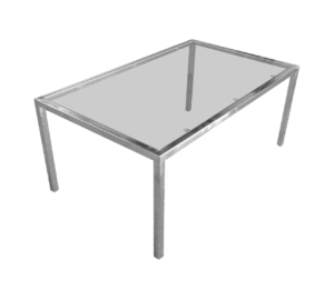 Verre Rectangular Coffee Table 1 300x261 - Verre Rectangular Coffee Table