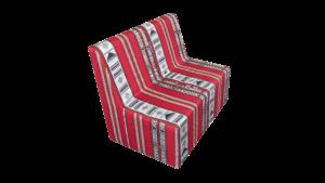 Majlis 2-Seater Sofa
