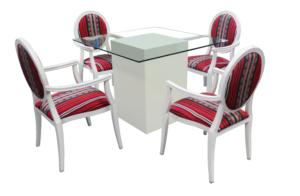 dior dining armchair sadu setup 1 1 300x196 - Sadu Dior Dining Armchair #2